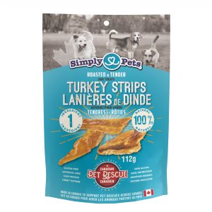 Turkey Strips